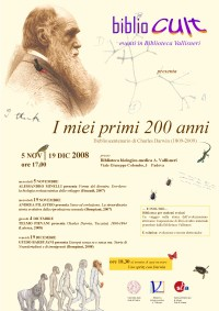 Bicentenario di Darwin