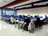 Sala lettura grande