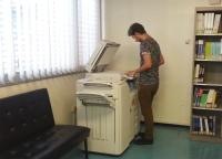 fotocopiatrice